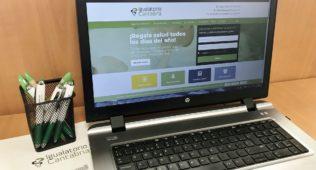 Igualatorio Cantabria Estrena Nueva Imagen En Su Web Corporativa Para Reforzar Su Liderazgo En El Sector De La Salud