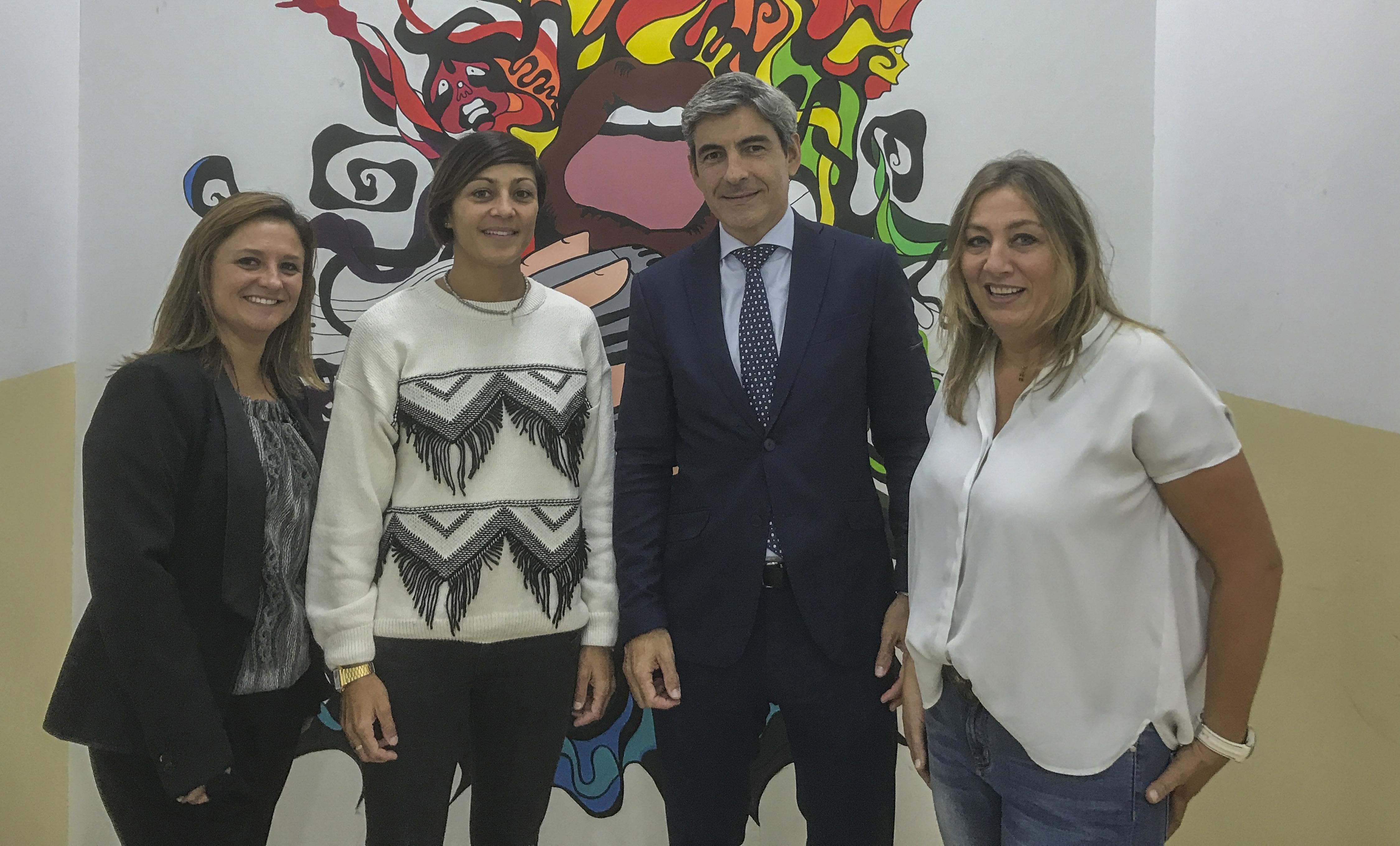 Igualatorio Cantabria Se Suma A La Iniciativa De STARTinnova Para Impulsar Actitudes Emprendedoras