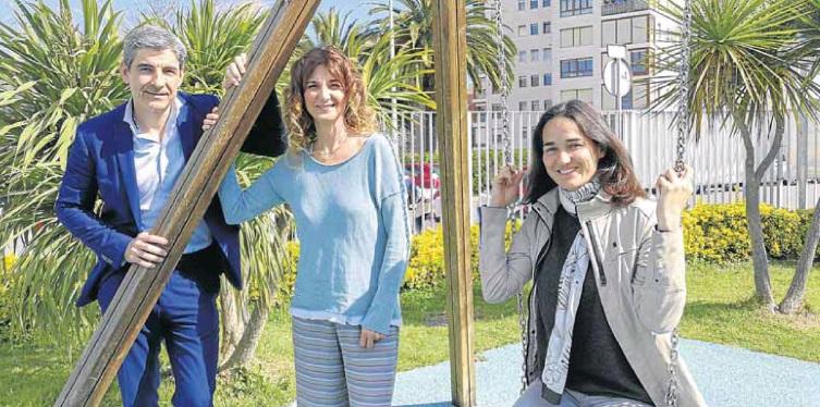 Igualatorio Cantabria, Patrocinador Del Proyecto 'Alimentación Y Deporte Inteligente'