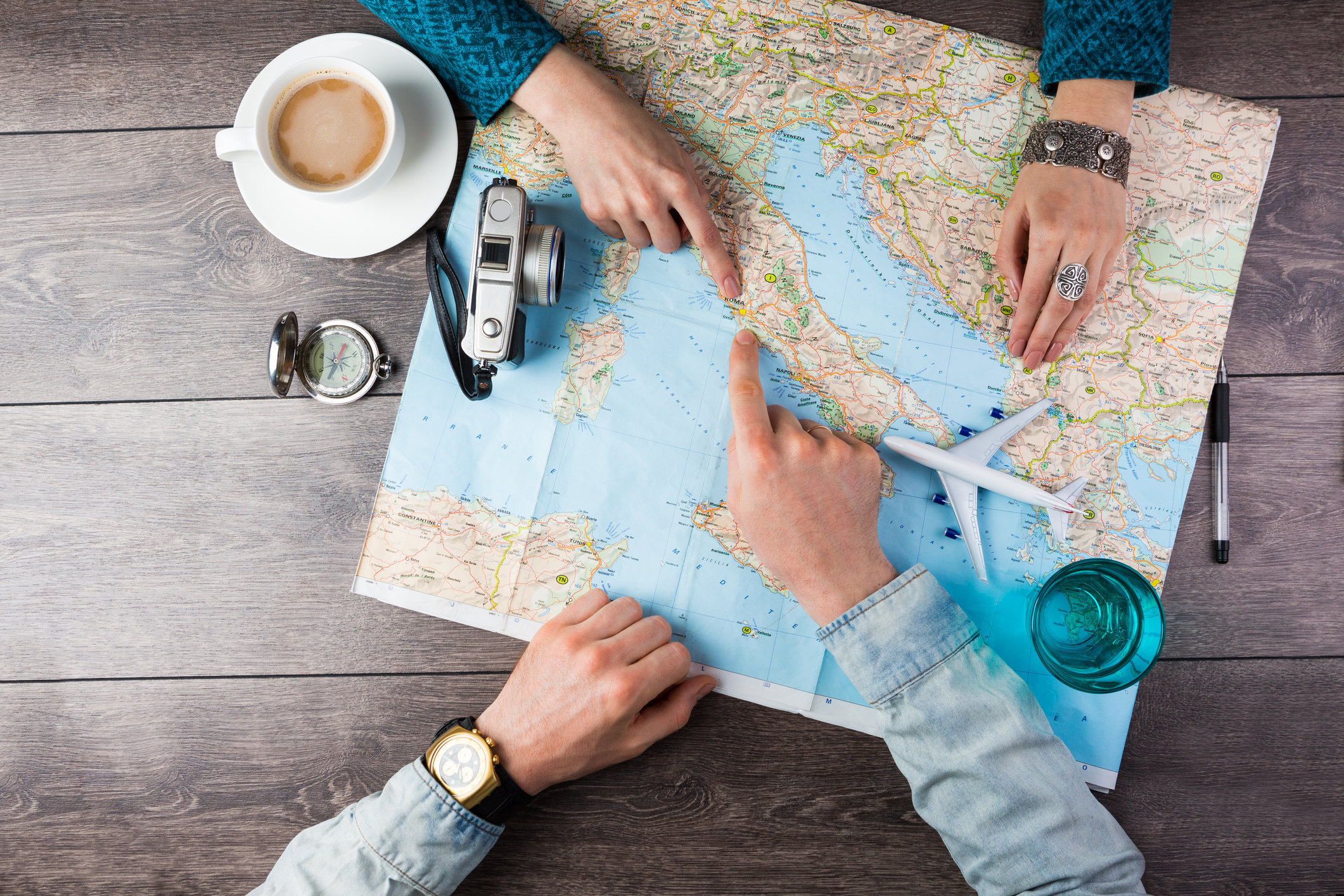 Viajar Al Extranjero Asistencia Internacional