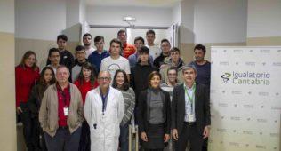 Igualatorio Cantabria Comprometido Con La RSC Y Con El Fomento Del Emprendimiento