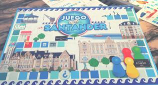 Participa En El Concurso 'El Juego De Santander'