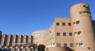 El Hospital Privado De Igualatorio Cantabria Obtiene El Certificado Global Safe Site Frente A La Covid-19