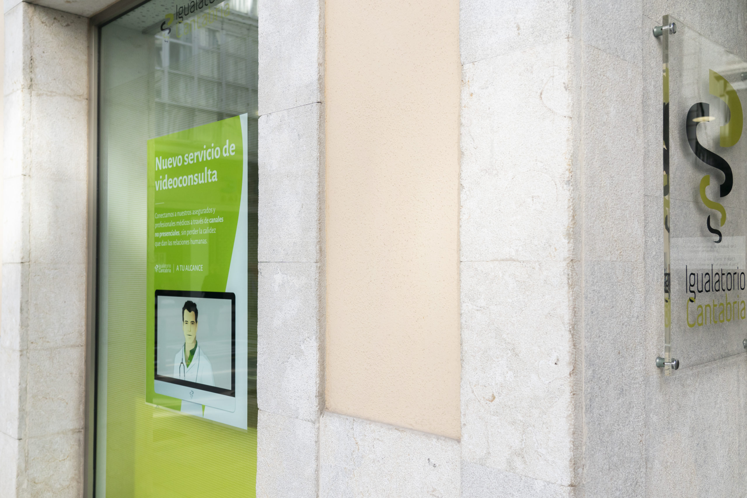 Igualatorio Cantabria Realiza Cerca De 780.000 Consultas En 2020